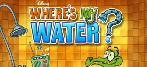 Dov'è la mia acqua? - Gioco Disney famoso in tutto il mondo.