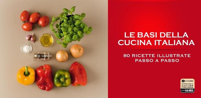 ricette italiane pro, la migliore app per android in tema di ricette - Basi Di Cucina