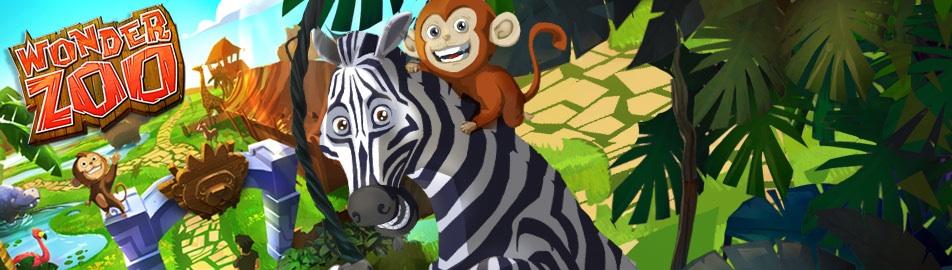 Wonder Zoo - Gioco, Trucchi e Download - costruisci il tuo Zoo