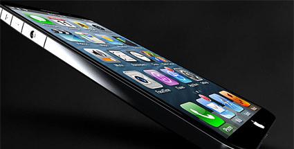 iPhone 5S - In arrivo a Luglio il nuovo iPhone 5S - Tutti i dettagli