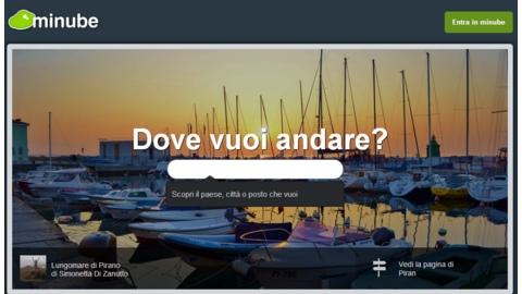 Minube - Scopri 200.000 Posti di oltre 200 Paesi