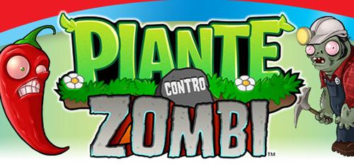 Piante Contro Zombi - Recensione & Download - 30 Premi vinti nel 2012