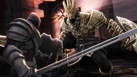 Trucchi Infinity Blade - Miglior equipaggiamento del gioco!