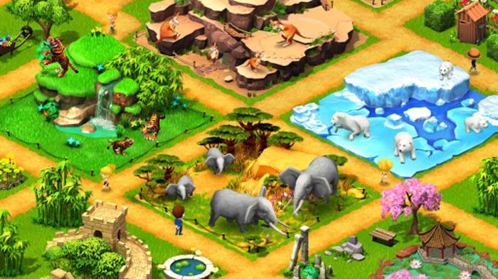Trucchi Wonder Zoo - Come ottenere Soldi e Noccioline