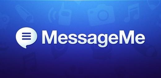 MessageME Android | Il modo più veloce e divertente per chattare