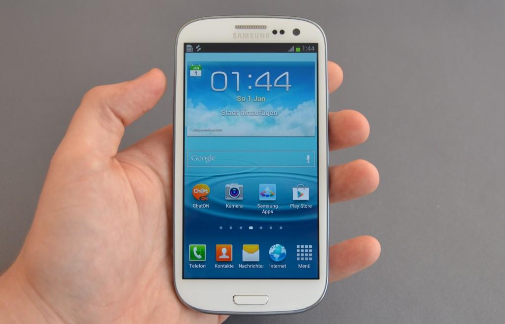 Samsung s3 - Scheda tecnica, Recensione, Trucchi e Prezzi