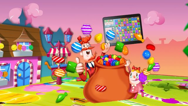 Candy Crush Saga | Video Review e Download del Gioco