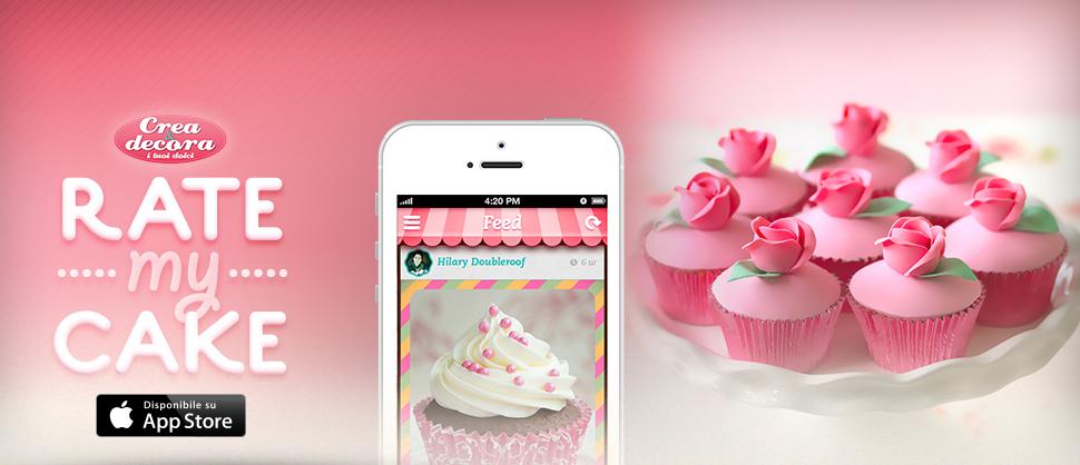 Rate My Cake | Fotografa e condividi tutti i tuoi dolci - Video Review