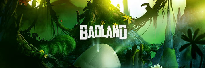 Badland | Un'incredibile avventura in una foresta esotica - Download Badland qui