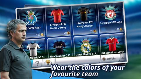 Gioco manageriale calcio | Top Eleven, il gioco manageriale per iOS