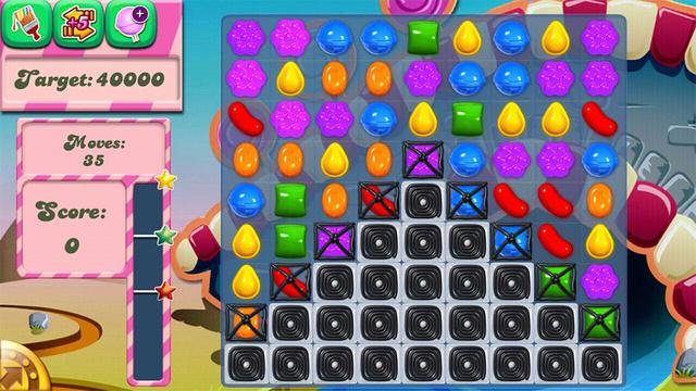 Come giocare a Candy Crush saga online