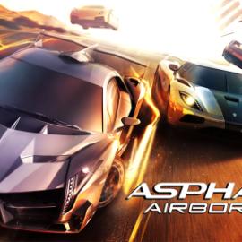 Asphalt 8 Airborne   Il miglior gioco di corse mai visto!
