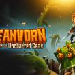 Oceanhorn è finalmente uscito, recensione e download di oceanhorn