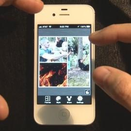 PicPlayPost, il miglior strumento di editing foto e video