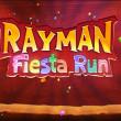 Rayman Fiesta Run | Recensione e Download del Gioco.