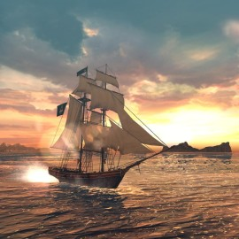 Assassin's Creed Pirates disponibile per iOS e Android