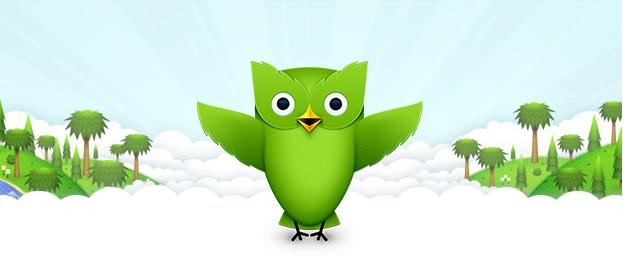Duolingo Android per imparare l'inglese Gratis e senza difficoltà!