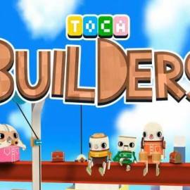 Toca Builders, immagina e costruisci con i 6 Super Muratori!