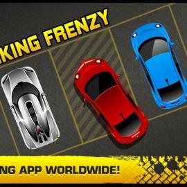 Giochi di Macchine da Parcheggiare, Parking Frenzy 2.0