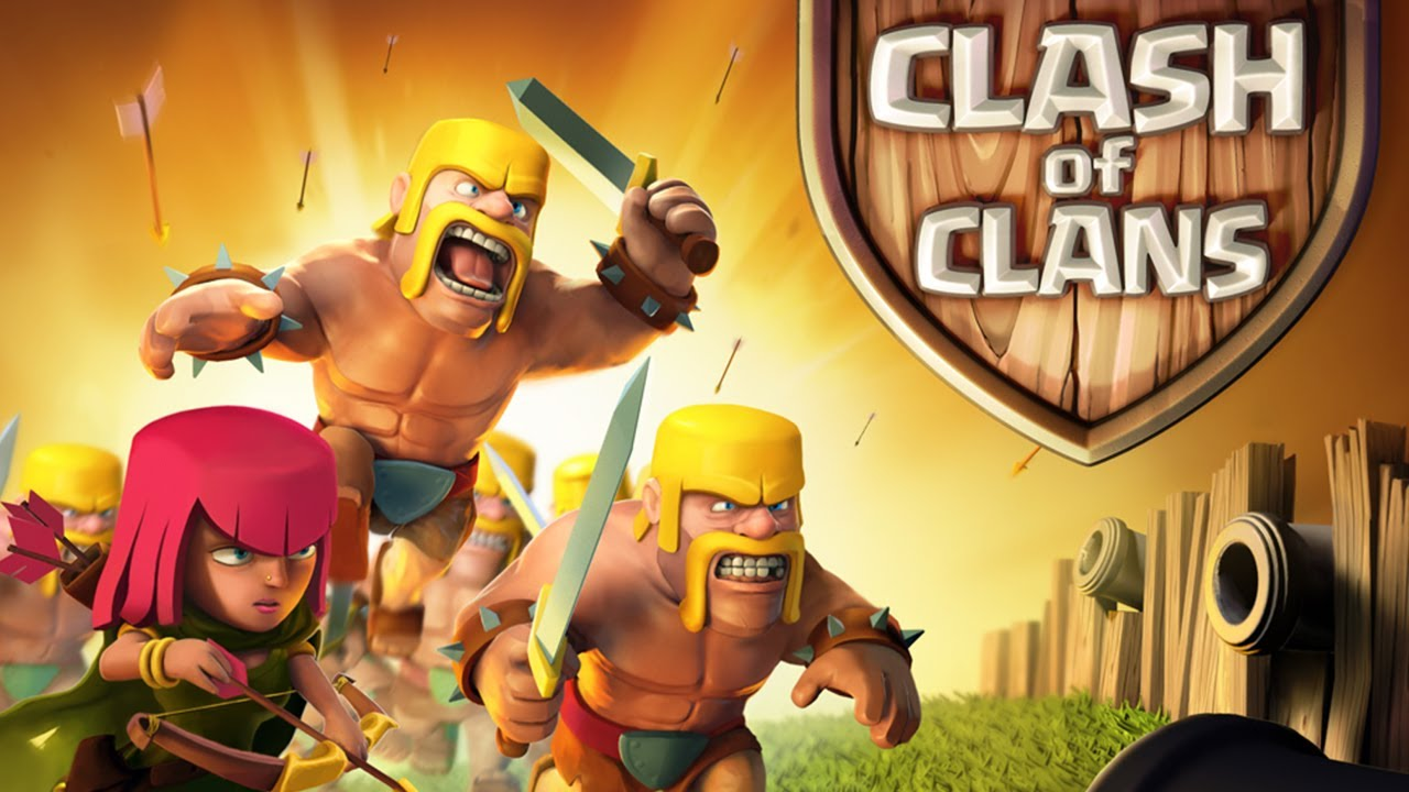 Trucchi Clash of Clans Gemme Infinite