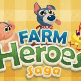 Gioco Farm Heroes Saga | La recensione del gioco ed il Download