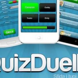 Quizduello Premium APK – Download & Review del gioco del Momento!