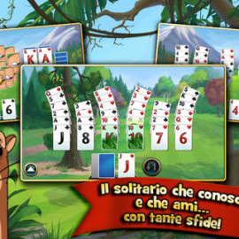 Fairway Solitario – Nuovo gioco del solitario per iOS e Android