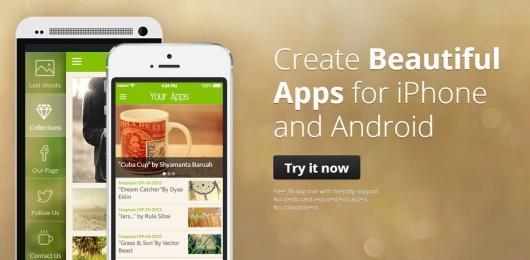 Creare App online – Ecco come creare facilmente la tua App online