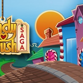 Candy Crush Saga per PC – Gioca a Candy Crush Saga per PC