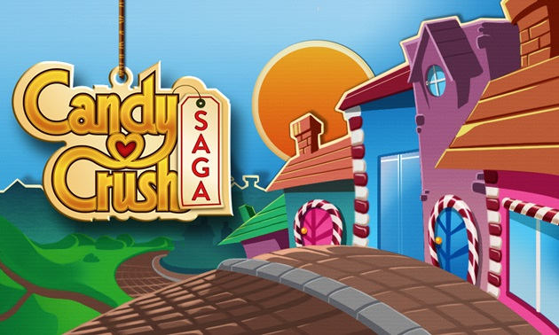 candy crush saga per pc