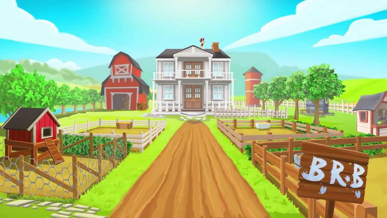 hay day per pc immagine