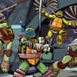 Tratarughe Ninja Corsa sui tetti - Il nuovo gioco per iOS