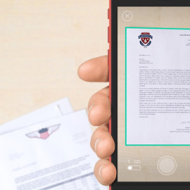 Scanbot – La migliore App di scansione per Documenti