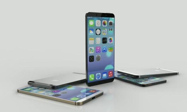 iphone 6 caratteristiche tecniche immagine