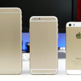Nuovo iPhone 6 – Caratteristiche, Prezzi ed Uscita